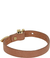 Linea Pelle - Avery Cuff with Metal Tip