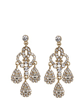 Nina - Brooklyn Delicate Teardrop Chandelier Earrings