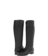 Bottega Veneta - High Top Flat Boot