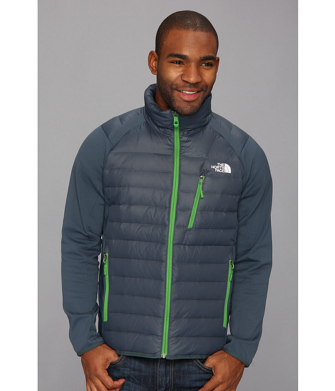Sale alerts for The North Face Hyline Hybrid Down Jacket - Covvet