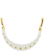 Vince Camuto - Lucia Collar Necklace with Studs