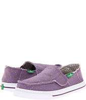 Sanuk Kids - Cabrio Sparkle (Toddler/Little Kid)