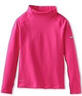 Nike Kids - Nike Pro Hyperwarm Mock II (Little Kids/Big Kids)