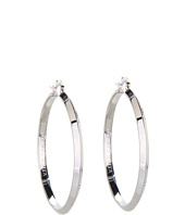 Vince Camuto - Knife Edge Hoop Earrings