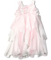 Biscotti - Fan Club Charmeuse Dress (Little Kids)