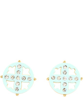 Jessica Simpson - Starry Sky Stud Earrings