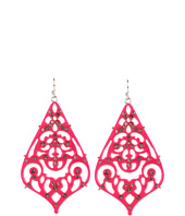 Jessica Simpson - Starry Sky Large Droplet Earrings
