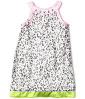 Biscotti - Jewel Neck Dress (Little Kids)