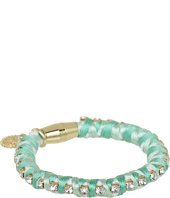 Jessica Simpson - Colorwheel Threaded Bracelet