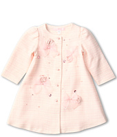 Biscotti - Ode To Boucle Coat (Toddler)