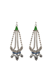 Jessica Simpson - Tropic Nights Teardrop Earrings