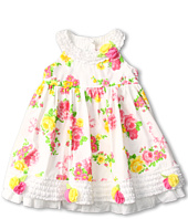 Biscotti - Sleeveless Baby Dress (Toddler)