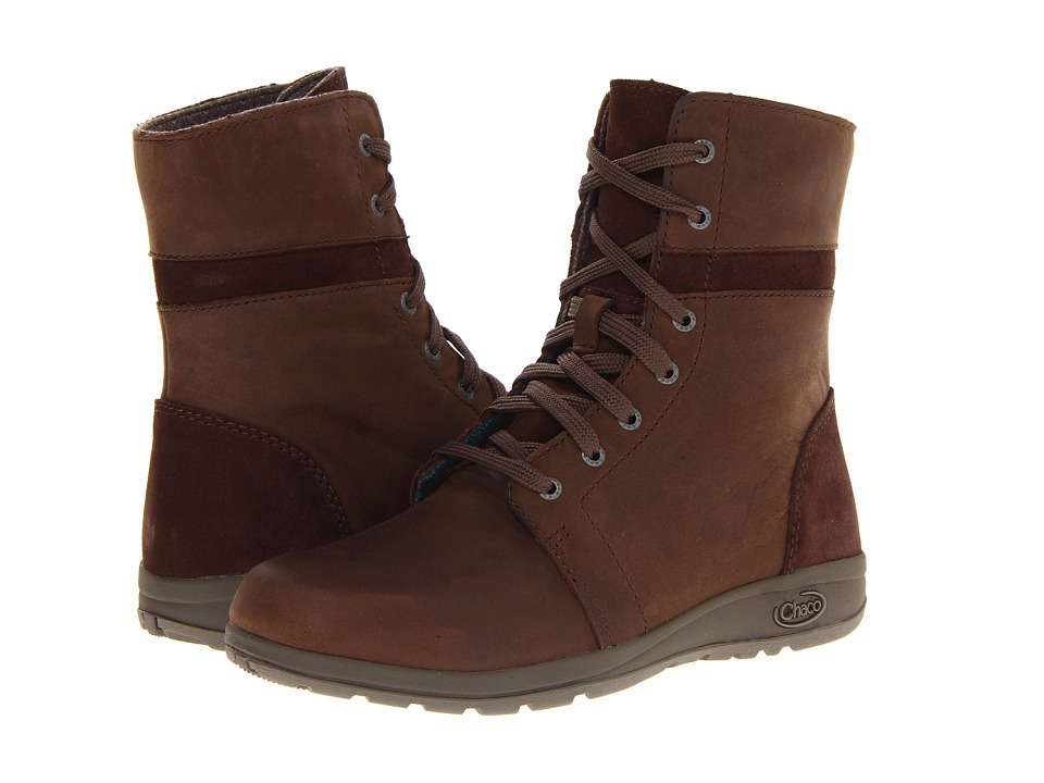 Chaco - Natilly (Chocolate Brown) Women