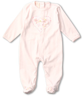 Biscotti - Be Mine Long Sleeved Footie (Infant)