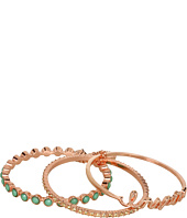 Jessica Simpson - Colorwheel Inspire Bangle Set