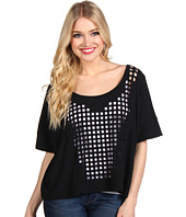 Fox - Eye Opener Top