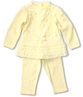 Biscotti - Oopsy Daisy Long Sleeved Top and Pant Set (Infant)