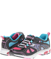 SKECHERS KIDS - Light Ray Lights 10267L (Little Kid)
