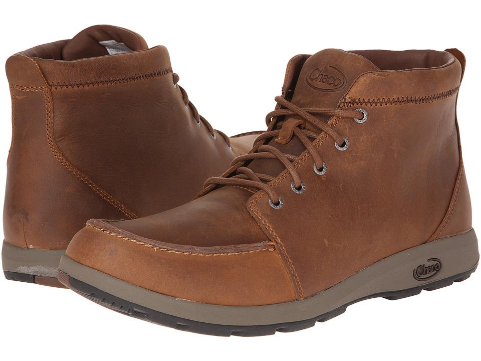Chaco Brio Cymbal Mens Lace up Boots