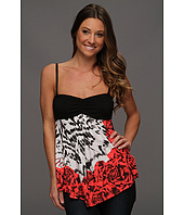 Fox - Breath Taker Tube Top