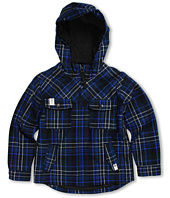 Billabong Kids - Collective Flannel (Toddler/Little Kids)