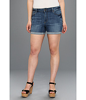 DKNY Jeans - Plus Size Rolled Short