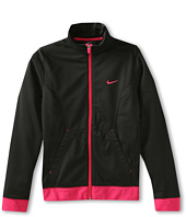 Nike Kids - Girls' Performance Knit Jacket (Little Kids/Big Kids)