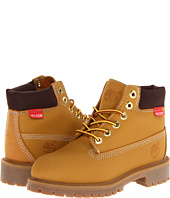 "Timberland Kids - 6"" Premium Waterproof Scuff Proof II Boot (Little Kid)"
