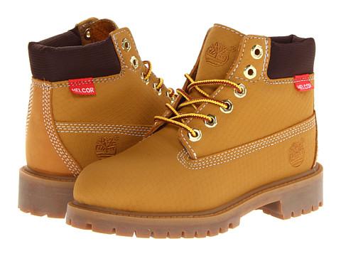 timberland scuff proof boot