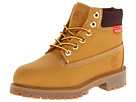 Timberland Kids - 6 Premium Waterproof Scuff Proof II Boot (Little Kid)