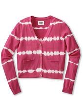 Juicy Couture Kids - Girls' Tie-Dye Cardigan (Toddler/Little Kids/Big Kids)