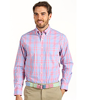 Vineyard Vines - Slim Fit Waters Edge Poplin Murray Shirt