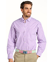 Vineyard Vines - Long Island Check Hidden Button Murray Shirt