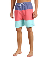 Vineyard Vines - Paneled Bungalow Shorts