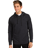 Hurley - L/S Hooded Fleece