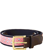 Vineyard Vines - Bass & Fly Club Belt