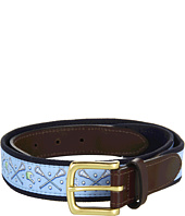 Vineyard Vines - Lacrosse Club Belt