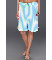 Karen Neuburger - Aquarius Bermuda Sleep Short
