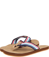 Vineyard Vines - Grosgrain Stripe Flip Flops