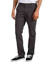 Hurley - Corman Worker Chino Pant