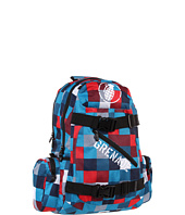 Grenade - Plaid Backpack