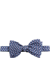 Vineyard Vines - Chicken & Egg Printed Bow Tie