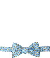 Vineyard Vines - Fish Taco Printed Bow Tie