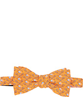 Vineyard Vines - Lacrosse Printed Bow Tie