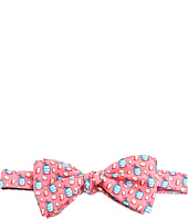 Vineyard Vines - Kegs & Eggs Printed Bow Tie