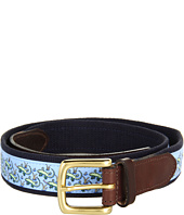 Vineyard Vines - Gecko Canvas Club Belt