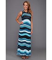 Karen Kane - High Neck Maxi Tank