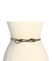 Lodis Accessories - Crystal Cove Skinny Bow High Waist