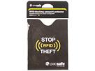 Pacsafe RFIDsleeve 50 RFID Blocking Passport Protector (Black)