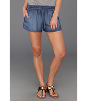 Splendid - Chambray Dolphin Shorts